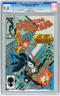 Modern Age (1980-Present):Superhero, The Amazing Spider-Man #269, 270, and 275 CGC Group (Marvel,1985-86) Condition: CGC NM/MT 9.8.... (Total: 3 )
