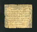 Colonial Notes:Massachusetts, Massachusetts October 18, 1776 8d Very Good. The face for thisissue was engraved and printed by patriot Paul Revere. This n...