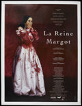 "Movie Posters:Drama, Queen Margot (AMLF, 1994). French Grande (47"" X 63""). Drama. Starring Isabelle Adjani, Daniel Auteuil, Jean-Hugues Anglade a..."
