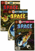 Silver Age (1956-1969):Adventure, Space Adventures V3#9-11 File Copy Group (Charlton, 1978-79) Condition: Average VF/NM.... (Total: 23 Comic Books)