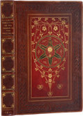 Books:First Editions, [Willy Pogany, Illustrator]. C. W. Rolleston. Parsifal,or the Legend of the Holy Grail -- Signed Limited Editio...