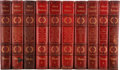 Books:First Editions, Elbert Hubbard. The Complete Writings of Elbert Hubbard.East Aurora: Roycroft, 1908. . . First edition. The Autho...(Total: 20 Items)