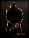 """Movie Posters:Western, Unforgiven (Warner Brothers, 1992). One Sheet (27"""" X 40"""") SS Advance. Western.. ..."""