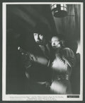 """Movie Posters:Mystery, Ray Milland and Heather Angel in """"Bulldog Drummond Escapes""""(Paramount, 1937). Stills (3) (8"""" X 10""""). Mystery. BulldogDru... (Total: 3 Items)"""