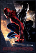 "Movie Posters:Action, Spider-Man 3 (Columbia, 2007). One Sheet (27"" X 40"") DS. Action....."
