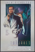 """Movie Posters:Crime, The Two Jakes (Paramount, 1990). One Sheet (27"""" X 40"""") SS. Crime....."""
