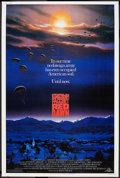 "Movie Posters:Action, Red Dawn (MGM, 1984). Poster (40"" X 60""). Action.. ..."
