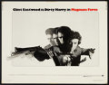 "Movie Posters:Action, Magnum Force (Warner Brothers, 1973). Half Sheet (22"" X 28"").Action.. ..."