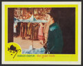 """Movie Posters:Comedy, The Gold Rush Lot (Lopert, R-1959). Lobby Cards (2) (11"""" X 14""""). Comedy.. ... (Total: 2 Items)"""