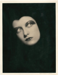 "Joan Crawford by Ruth Harriet Louise (MGM, 1920s). Portrait Still (10"" X 13"")"