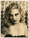 """Movie Posters:Comedy, Thelma Todd by Harold Dean Carsey (First National, 1920s). PortraitStill (11"""" X 14"""").. ..."""