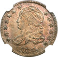 Bust Dimes, 1825 10C MS65 NGC....