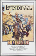 "Movie Posters:War, Lawrence of Arabia (Columbia, 1963). One Sheet (27"" X 41"") Style A. War.. ..."