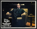 """Movie Posters:Crime, The Godfather Part II Lot (Paramount, 1974). Lobby Cards (6) (11"""" X14"""") and Lobby Cards (9.5"""" X 14""""). Crime.. ... (Total: 6 Items)"""