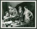 """Movie Posters:Comedy, Men Are Like That (Paramount, 1930). Stills (26) (8"""" X 10"""").Comedy.. ... (Total: 26 Items)"""
