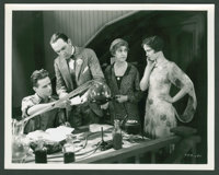 """Men Are Like That (Paramount, 1930). Stills (26) (8"""" X 10""""). Comedy. ... (Total: 26 Items)"""