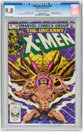 Modern Age (1980-Present):Superhero, X-Men #162, 175, and 179 CGC-Graded Group (Marvel, 1982-84) CGCNM/MT 9.8.... (Total: 3 Comic Books)