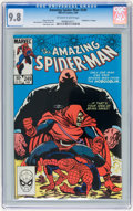 Modern Age (1980-Present):Superhero, The Amazing Spider-Man #247-250 Group (Marvel, 1983-84) CGC NM/MT9.8.... (Total: 4 Comic Books)