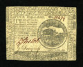 Colonial Notes:Continental Congress Issues, Continental Currency February 17, 1776 $4 About New....