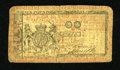 Colonial Notes:New Jersey, New Jersey April 23, 1761 L6 Very Fine-Extremely Fine....