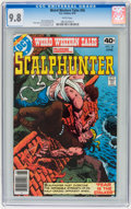 Bronze Age (1970-1979):Western, Weird Western Tales #56 (DC, 1979) CGC NM/MT 9.8 White pages....