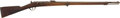 Military & Patriotic:Foreign Wars, French Chassepot M1866 11mm Bolt Action Needle Fire Infantry Rifle, #1468 ( )....