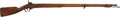 Military & Patriotic:Civil War, French M1822 .69 Caliber Smoothbore Musket Converted to Percussion. ...