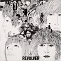 Music Memorabilia:Autographs and Signed Items, The Beatles - Paul McCartney Signed Revolver Album Cover....