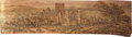 Books:Fiction, [Fore-edge Painting]. Joanna Baillie. The Dramatic and PoeticalWorks. Complete in One Volume. London: Longman, ...