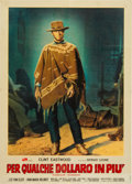 "Movie Posters:Western, For a Few Dollars More (PEA, 1965). Italian Folio Set of 3 (26.75""X 36.5"").. ... (Total: 3 Items)"