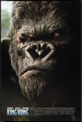 """Movie Posters:Adventure, King Kong (Universal, 2005). One Sheet (27"""" X 40"""") DS. Adventure....."""