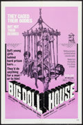 "Movie Posters:Bad Girl, Big Doll House (New World, 1971). One Sheet (27"" X 41""). Bad Girl....."