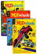 Bronze Age (1970-1979):Cartoon Character, Mod Wheels File Copies Group (Gold Key, 1971-74) Condition: AverageVF/NM.... (Total: 12 )