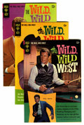 Silver Age (1956-1969):Western, Wild, Wild West #1 and 3-7 File Copies Group (Gold Key, 1966-69)Condition: Average NM-.... (Total: 6 )