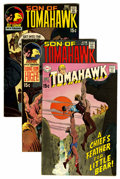 Silver Age (1956-1969):Adventure, Tomahawk #125 and 131-140 Group (DC, 1969-72) Condition: Average VF+.... (Total: 11 )