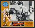 """Movie Posters:Comedy, Dagmar's Hot Pants (Trans American, 1971). Lobby Card Set of 8 (11"""" X 14""""). Comedy.. ... (Total: 8 Items)"""