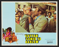 "Movie Posters:Blaxploitation, Cotton Comes to Harlem (United Artists, 1970). Lobby Card Set of 8 (11"" X 14""). Blaxploitation.. ... (Total: 8 Items)"
