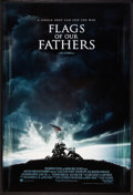 "Movie Posters:War, Flags of Our Fathers (Warner Brothers, 2006). One Sheet (27"" X 40"")DS. War.. ..."