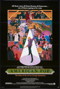 "Movie Posters:Animated, American Pop (Columbia, 1981). One Sheet (27"" X 41""). Animated.. ..."