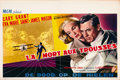 "Movie Posters:Hitchcock, North by Northwest (MGM, 1959). Belgian (14"" X 22"").. ..."