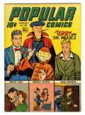 Golden Age (1938-1955):Humor, Popular Comics #108 (Dell, 1945) Condition: NM-....