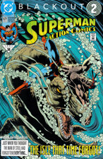 Issue cover for Issue #671