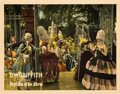 """Movie Posters:Drama, Orphans of the Storm (United Artists, 1921). Lobby Cards (3) (11"""" X14"""").. ..."""