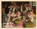"""Movie Posters:Drama, Orphans of the Storm (United Artists, 1921). Lobby Card (11"""" X14"""").. ..."""