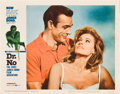 "Movie Posters:James Bond, Dr. No (United Artists, 1962). Lobby Cards (4) (11"" X 14"").. ...(Total: 4 Items)"