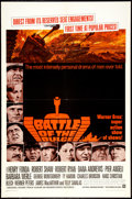 """Movie Posters:War, Battle of the Bulge (Warner Brothers, 1966). One Sheet (27"""" X 41"""")and Pressbook (11"""" X 17"""", 19 Pages). War.. ... (Total: 2 Items)"""