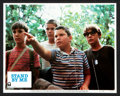 "Stand By Me (Columbia, 1986). Lobby Card Set of 8 (11"" X 14""). Adventure. ... (Total: 8 Items)"