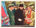 """Movie Posters:Mystery, The Scarlet Claw (Universal, 1944). Lobby Cards (3) (11"""" X 14"""")..... (Total: 3 Items)"""