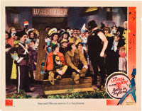 """Babes in Toyland (MGM, 1934). Lobby Card (11"""" X 14"""")"""