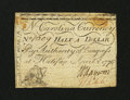Colonial Notes:North Carolina, North Carolina April 2, 1776 $1/2 Crow and Pitcher Very Fine....